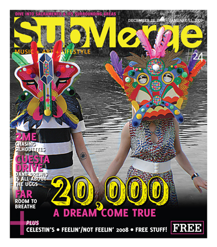 20,000 cover