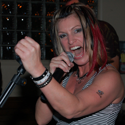 Brooke Sobol of Blame Betty