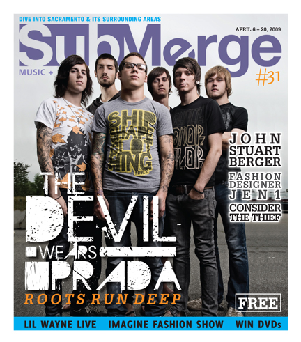 Devil Wears Prada interview