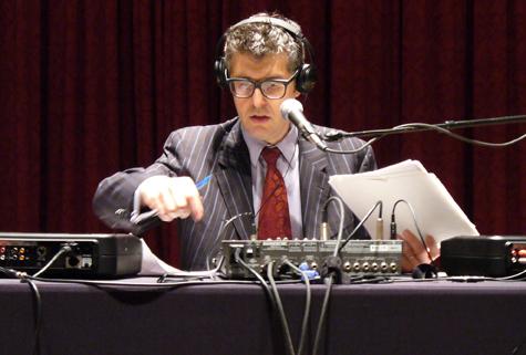 American Airwaves