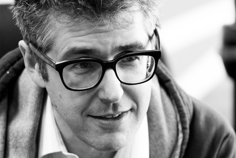 Ira Glass interview