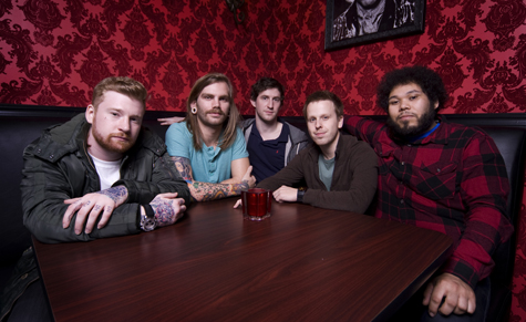 Dance-Gavin-Dance-interview-Submerge