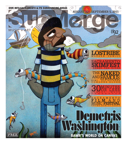 Demetris-Washington-BAMR-s-Submerge-Cover