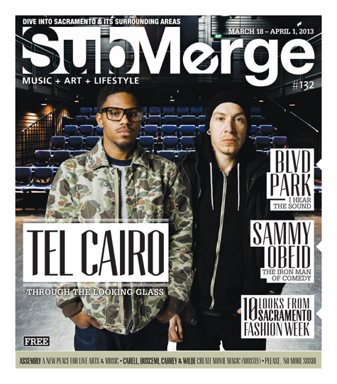 Tel_Cairo-S-Submerge_Mag_Cover