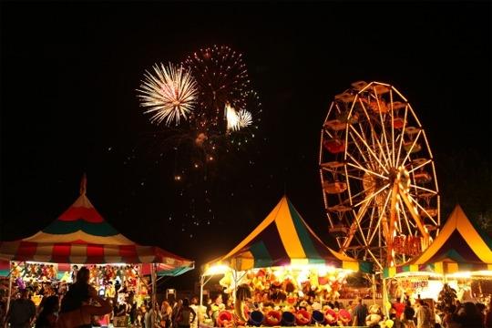 rancho cordova fireworks