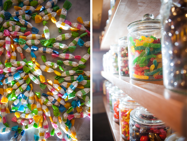 Submerge - andy's candy sacramento