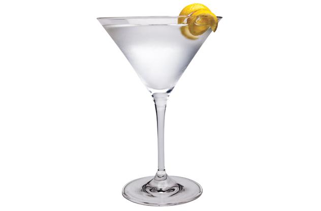 {Gin Martini}