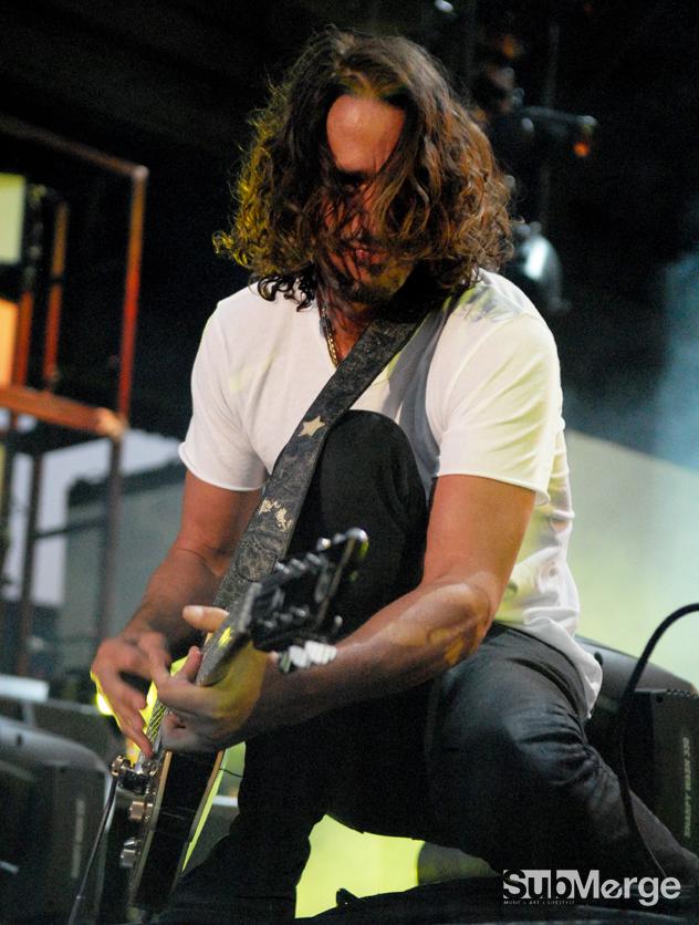 {Soundgarden}