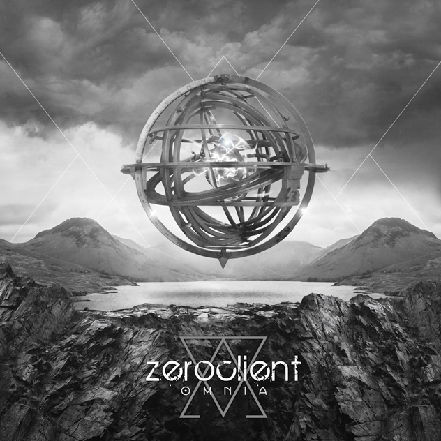 Stream-Zeroclient album art