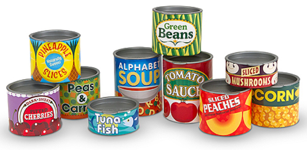 Touch A Piece Of Someones Heart At Blue Lamps Canned Food Drive