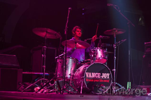 Submerge Mag_Vance Joy-Live_©Phill Mamula