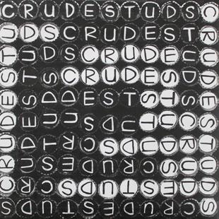 Crude Studs---Submerge