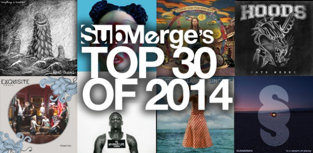 SubmergeTop30of2014