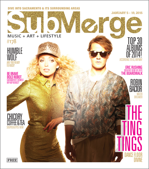 The-Ting-Tings_S_Submerge_Mag_Cover