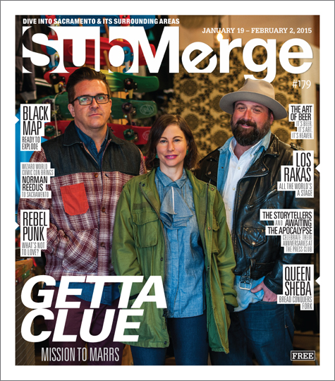Getta-Clue_s_Submerge_Mag_Cover