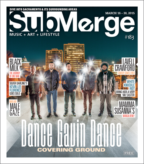Dance-Gavin-Dance_S_Submerge_Mag_Cover