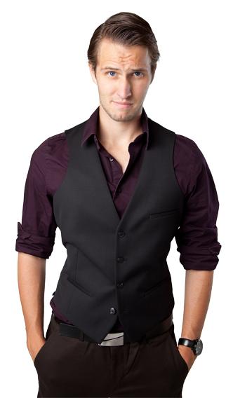 Ryan Kane