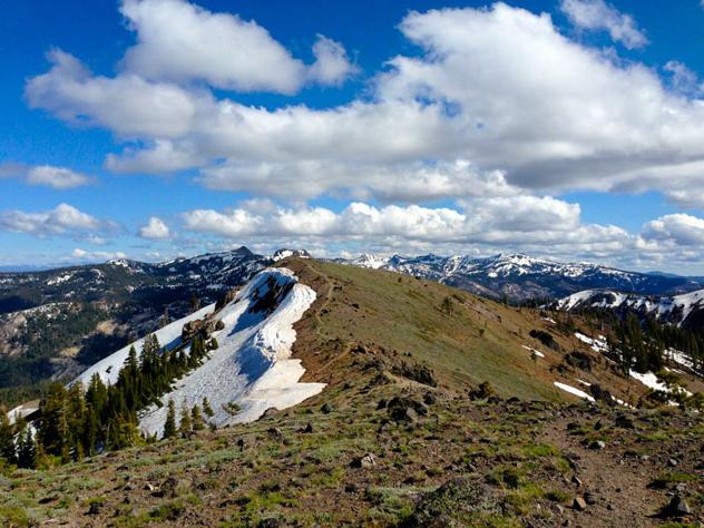 Mount Judah Trail
