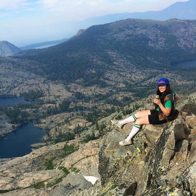 Mount Ralston