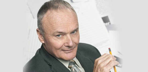 The Office | Creed Bratton