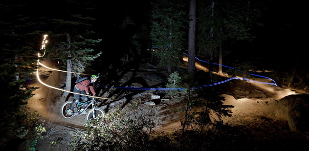 Tahoe Games Bike Nights