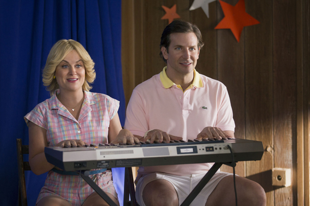 Wet Hot American Summer- First Day of Camp