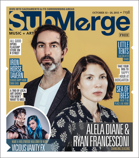 Alela Diane and Ryan Francesconi-S-Submerge-Mag-Cover