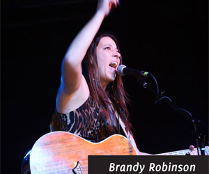 Brandy Robinson