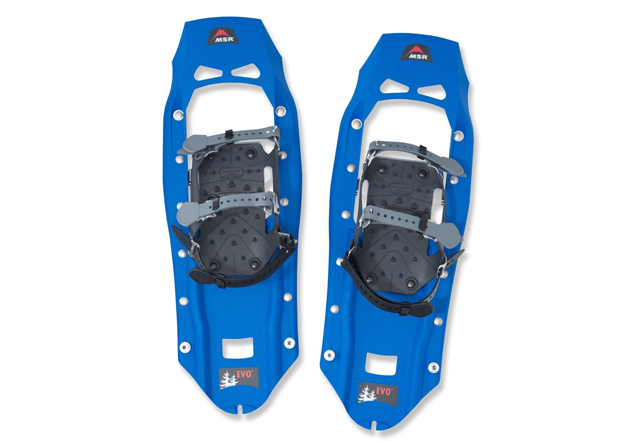 MSR Evo Snowshoes from REI