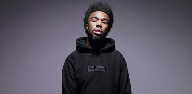 Submerge interview with IAMSU
