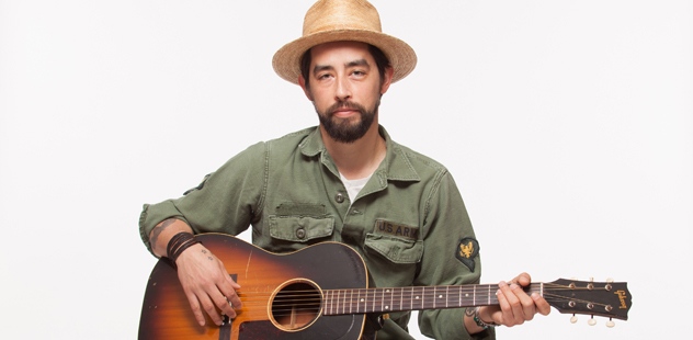 Jackie Greene Live at Crest Theater on ... - Internet Archive