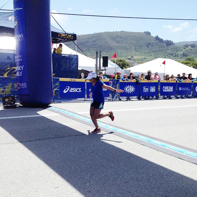 Run Amy Run g