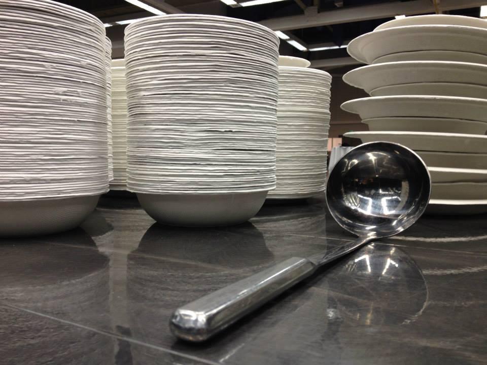River City Food Bank Empty Bowls