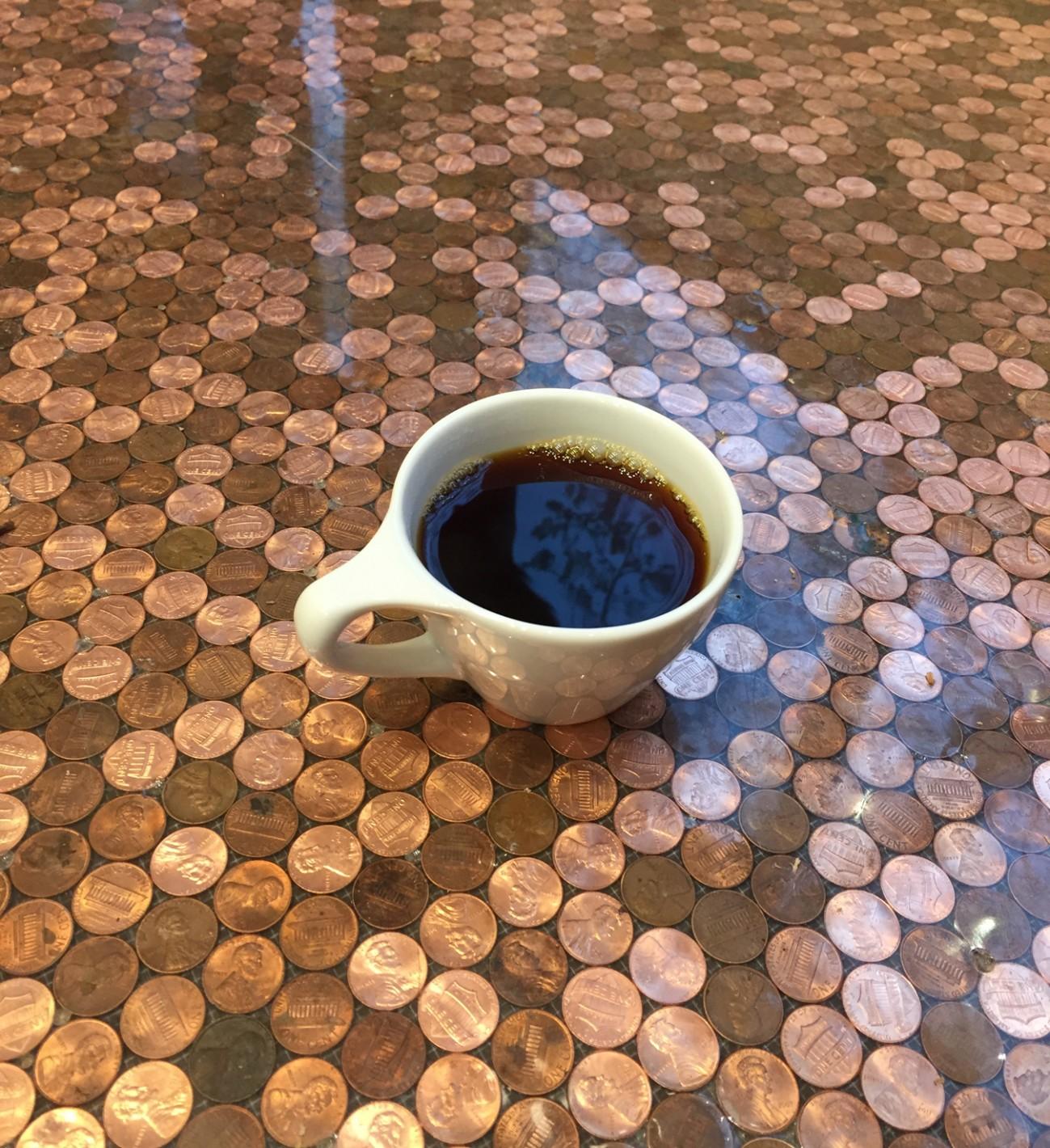 Sacramento Caffeine Crawl