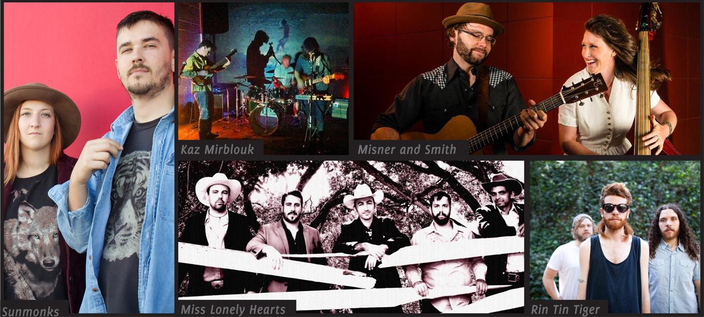 Davis Music Fest 2016
