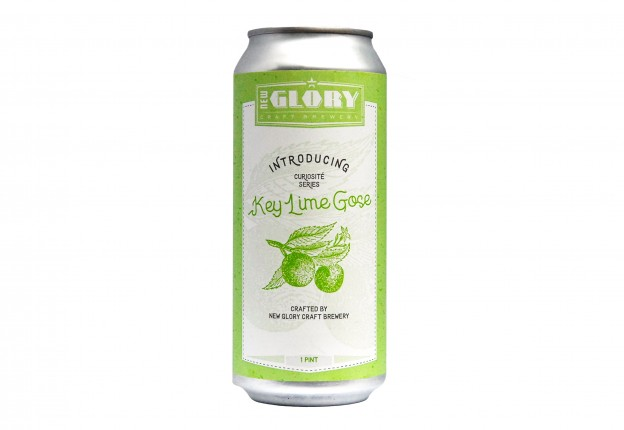 New Glory Key Lime Gose