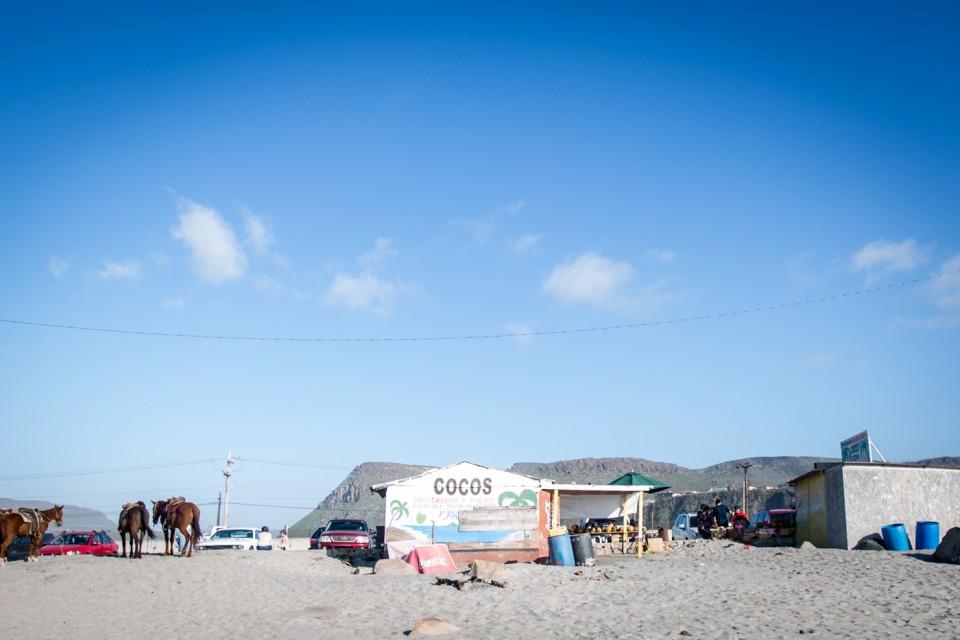 Mexico Weekender: Baja