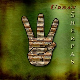 Urban Sharpas