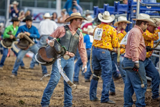 Folsom Pro Rodeo