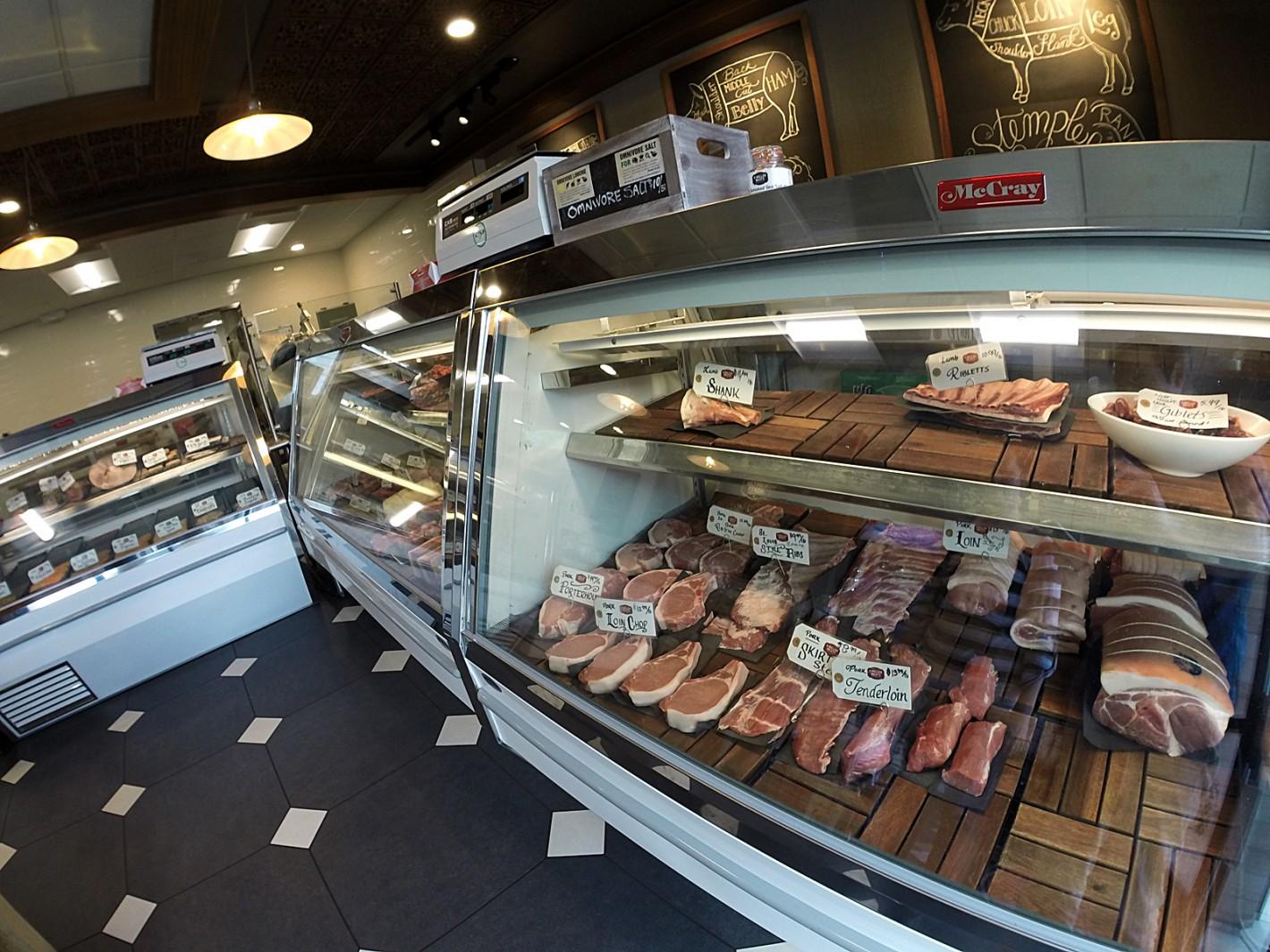 V Miller Meats-Submerge