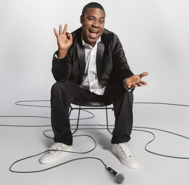 Tracy Morgan | Submerge Magazine