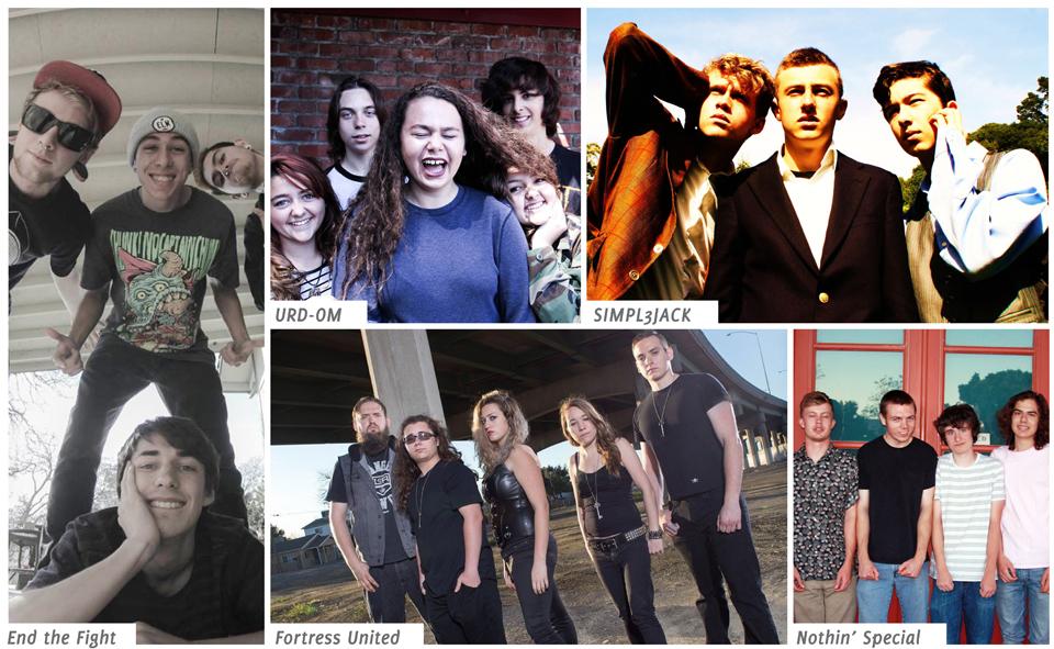UnderRAGE MusicFest