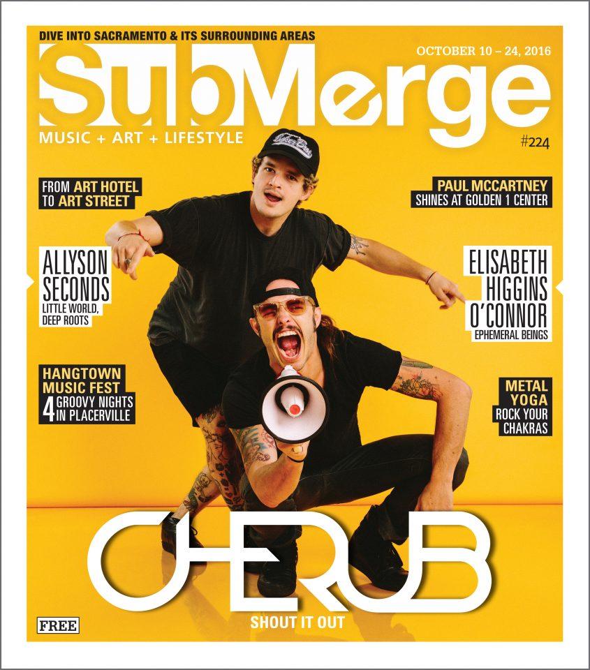 Cherub | Submerge