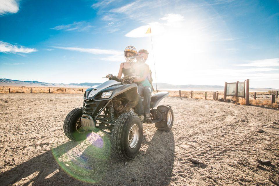 Sand Mountain | Fallon, Nevada