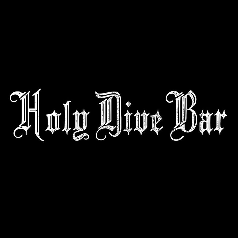 holy dive bar
