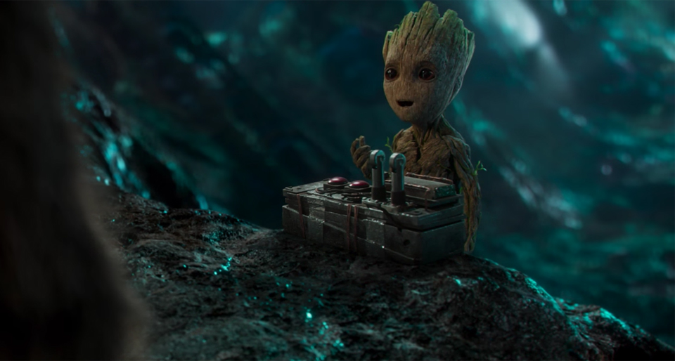 Guardians of the Galaxy Vol. 2 Submerge Review