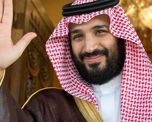 Prince Mohammed