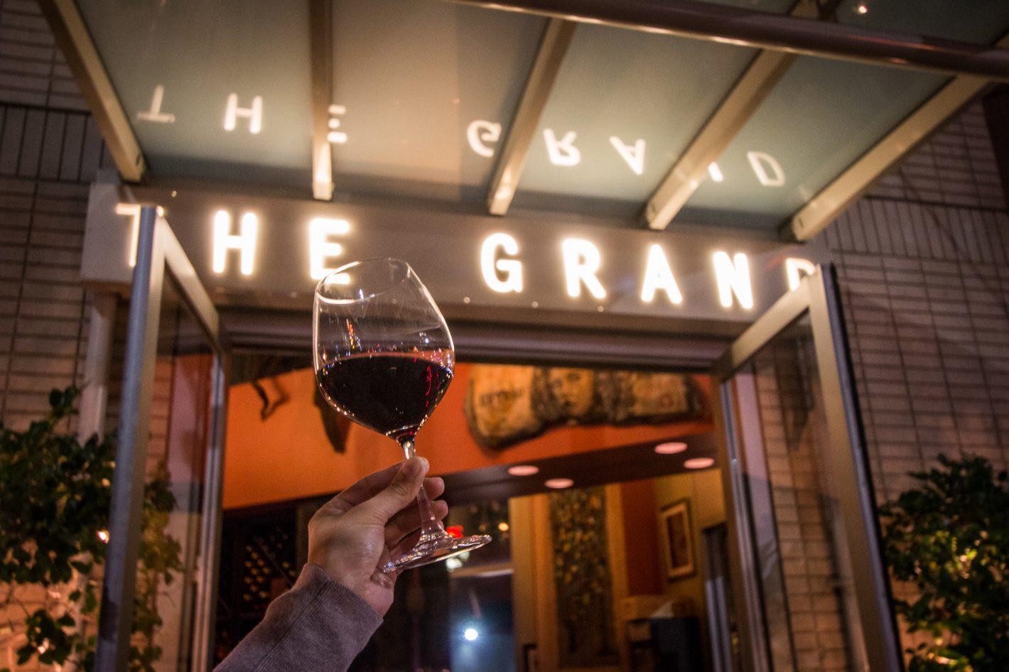 Best Wine Bars in Sacramento
