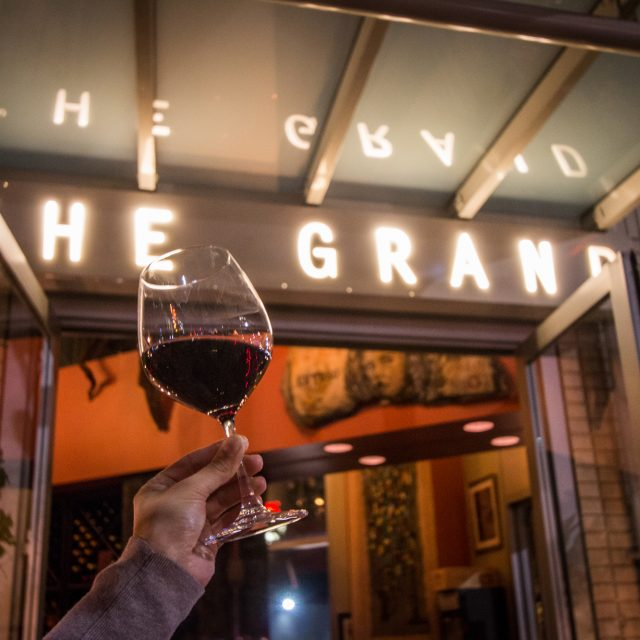 Best Wine Bars in Sacramento
