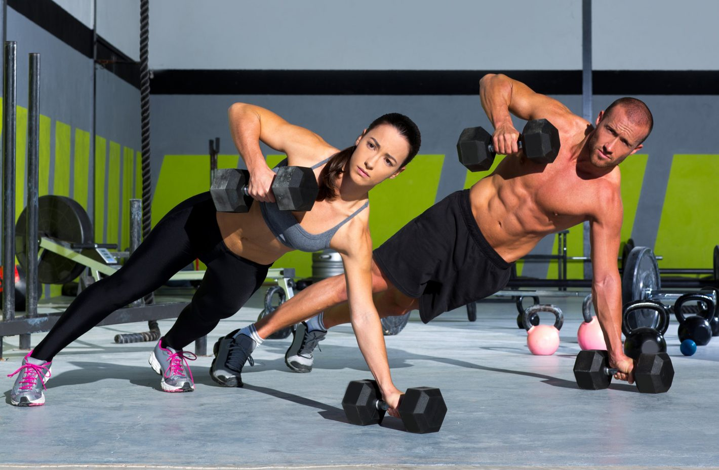 Total Health & Fitness Expo Comes to Cal Expo